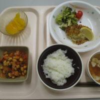 12月の食事H30.1.1