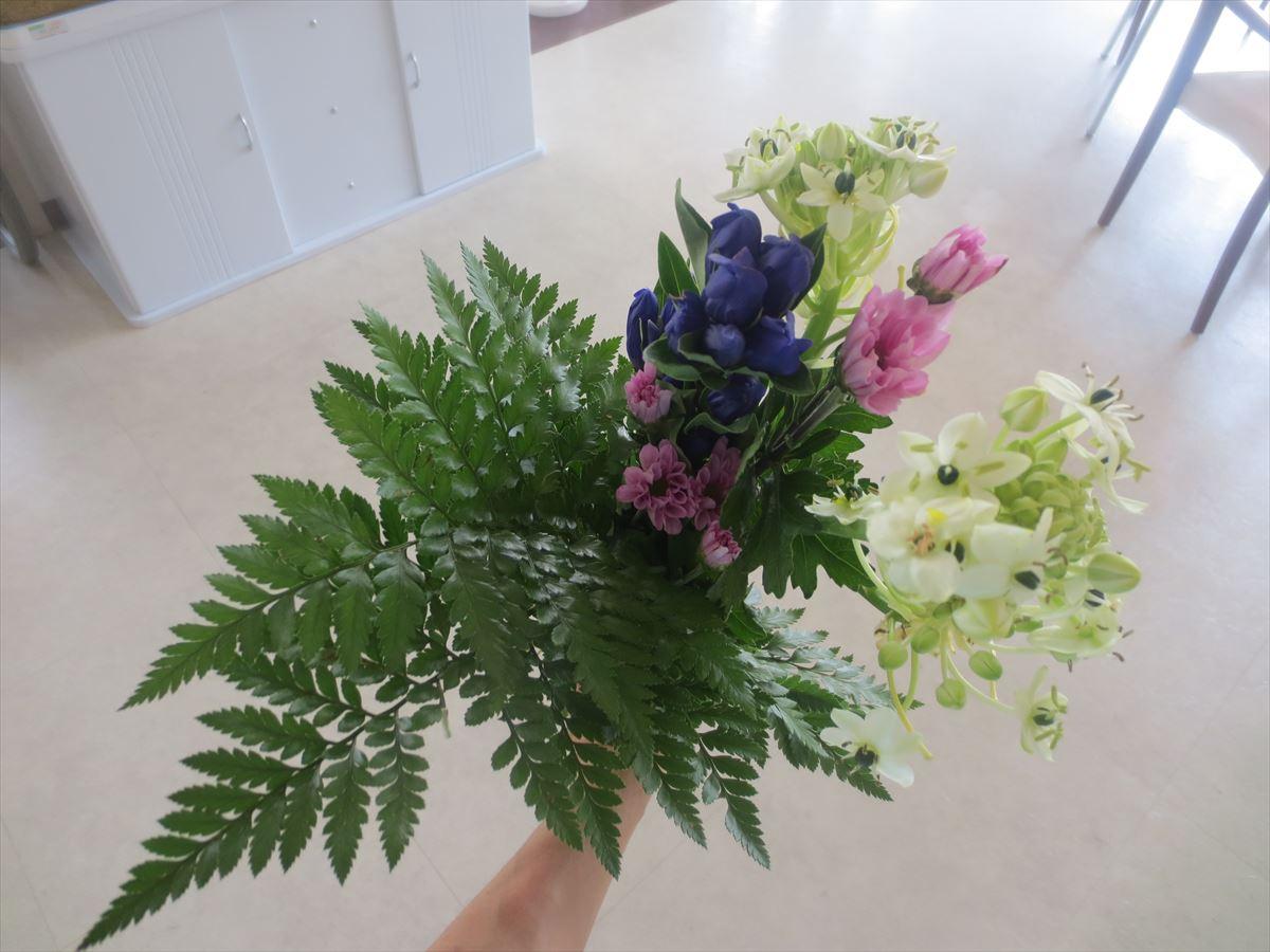 お花クラブH30.7.23