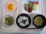 9月の食事