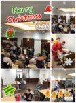 クリスマス会H30.12.20