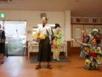 涼風祭 R1.9.28