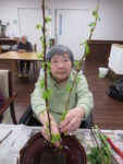 お花クラブ 2020.3.19
