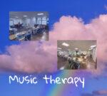 音楽療法 2020.1019