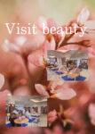 訪問美容 Visit beauty 2021.2.25