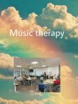 音楽療法 2021.4.21